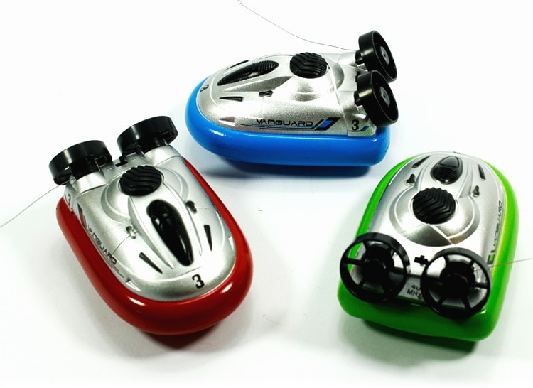 777-220  Mini rc boat Hovercraft Hot Sale New Arrival 4 Color Mini Micro I/R RC Remote Control Sport Hover Boat Toy Gift FSWB enlarge
