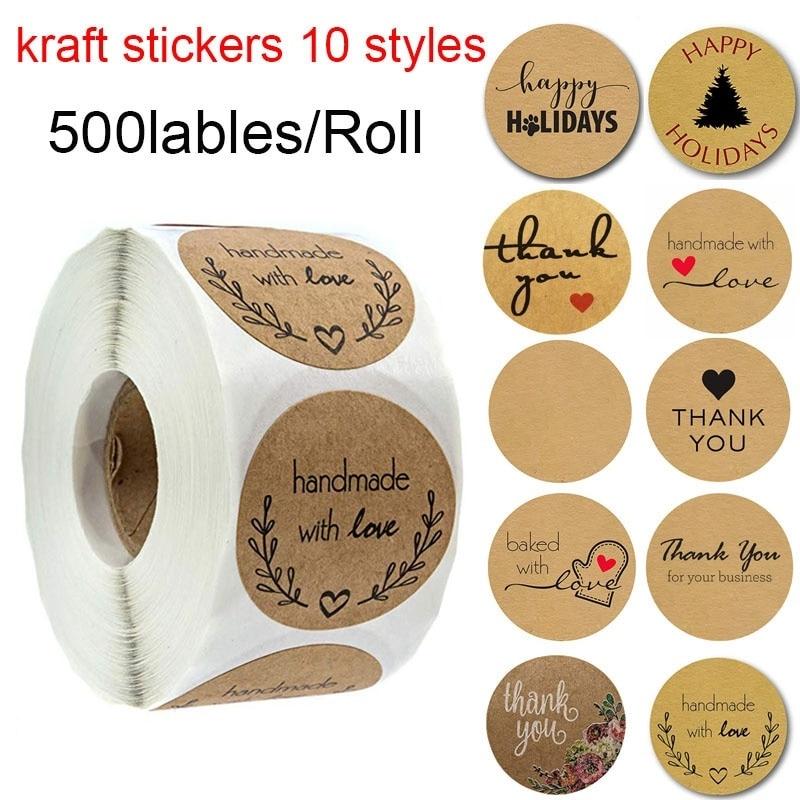 500-etichette-per-rotolo-rotondo-kraft-naturale-grazie-adesivo-sigillo-etichette-fatte-a-mano-con-amore-adesivo-di-cancelleria-di-carta