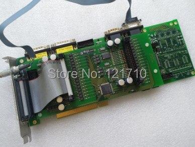 Placa de equipamento industrial ROFIN-SINAR laser ali3 rev.2b ali3_v40b.ddf opo_v393.ddf