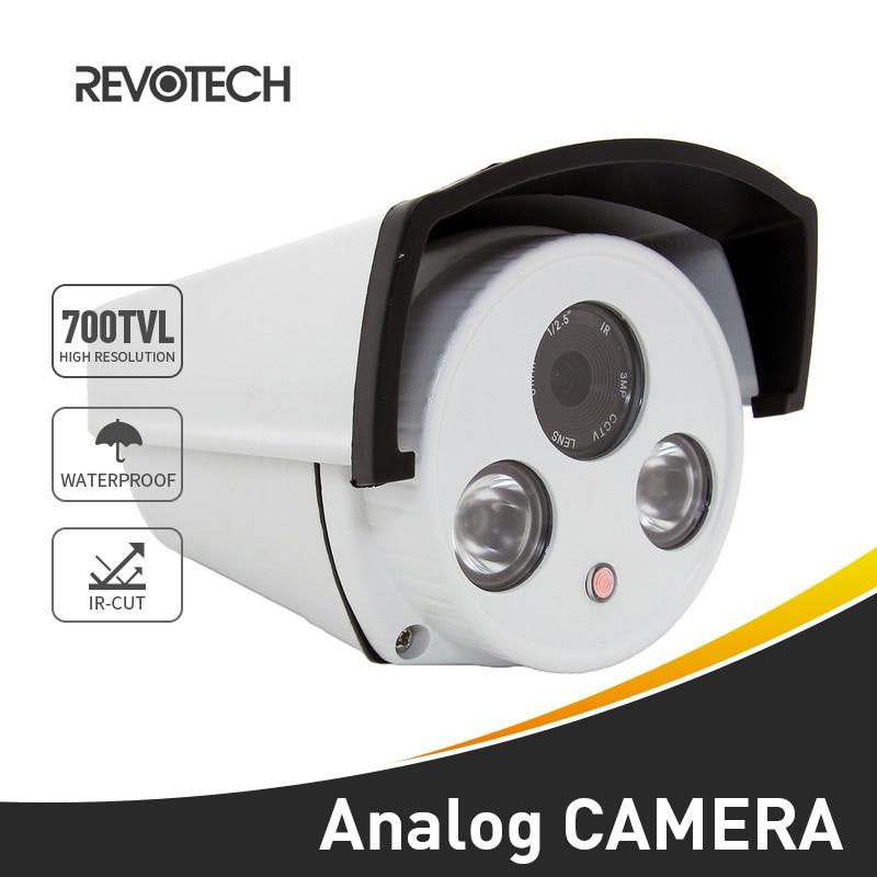 Камера видеонаблюдения Sony Effio E CCD / CMOS 700TVL с 2 светодиодами|Камеры видеонаблюдения|