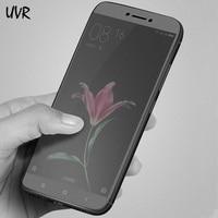 Матовое защитное стекло UVR 2.5D для Xiaomi Mi Max 3 2 Max2, с антибликовым покрытием и защитой от отпечатков пальцев