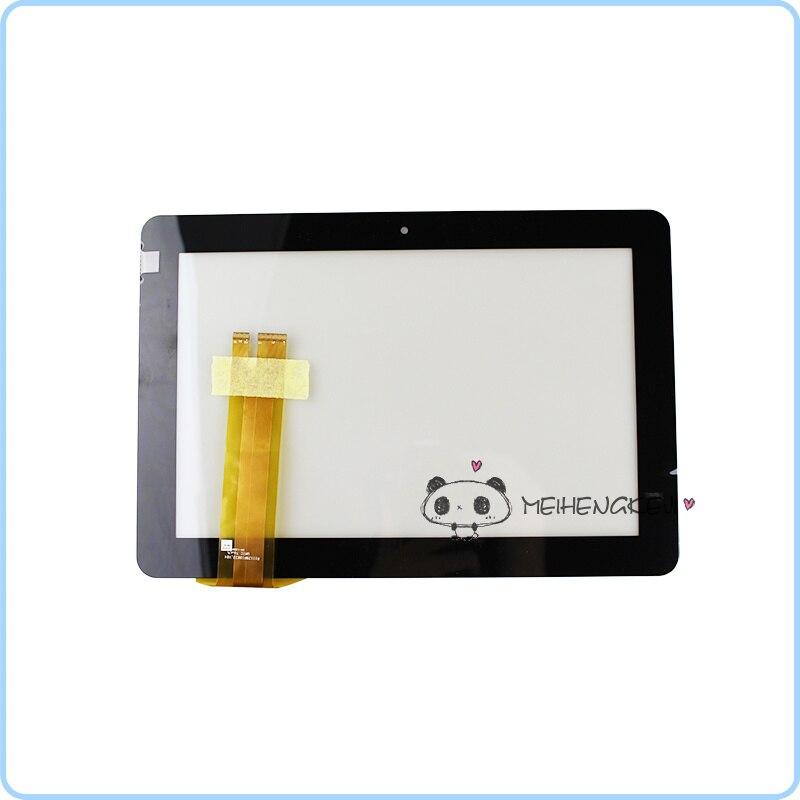 الأصلي الجديد 10.1 \'\'بوصة محول الأرقام لوحة شاشة لمس الزجاج A11120A10033_V04
