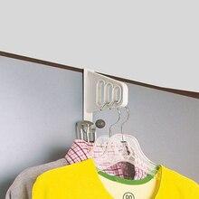 Cintres porte-serviettes muraux multifonctions   Crochets de porte, porte-serviettes, porte-serviettes, crochet de porte, organisateur darmoire de cuisine, porte-serviettes