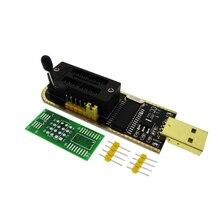 HAILANGNIAO 10 pz CH340G CH340 CH341 CH341A 24 25 Serie EEPROM Flash BIOS USB Programmatore con Software e Driv