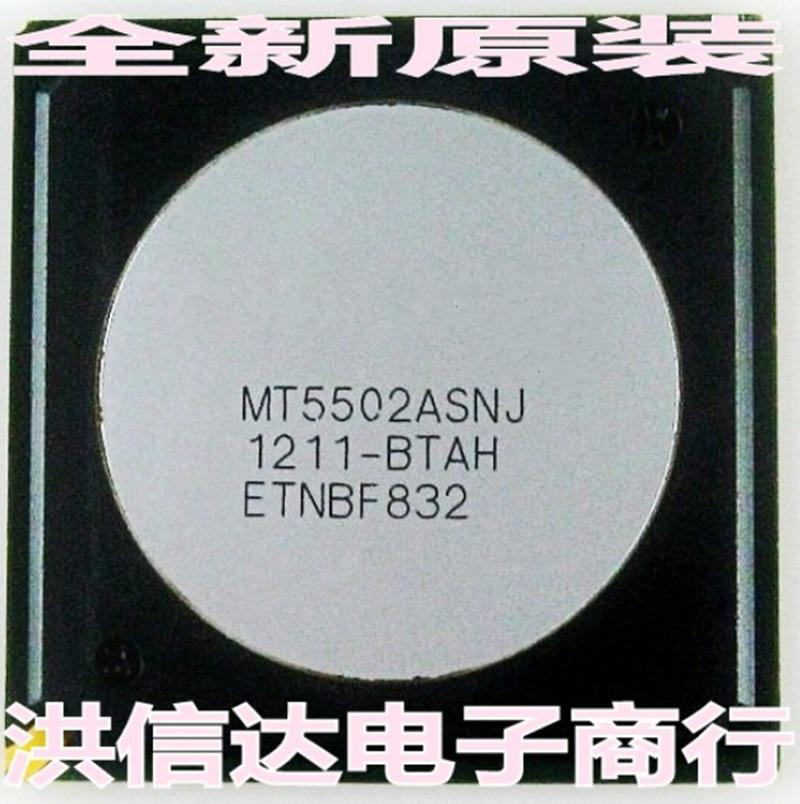 Envío Gratis Mt5502asnj-btsh chip LCD