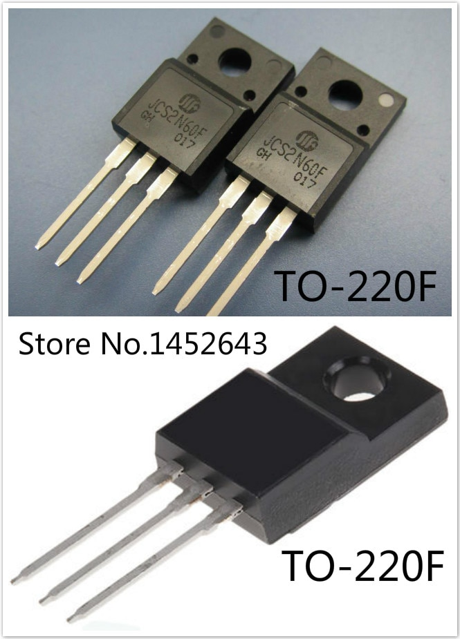 20 pçs/lote FFPF06F150S F06F150S TO-220F/K3742/MBRF20H150CTG B20H150G/2SC3692/FGPF50N30T