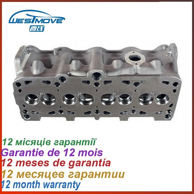 Cabeçote de cilindro para audi 80 90 a4 painel automático a6 premium cabriolet industrial 1.9 tdi 1896cc 8v 91-03 motor 1z afn aff afd
