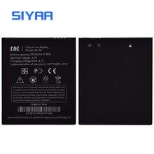 SIYAA Batteria Del Telefono Mobile Originale BL-06 BL06 BL 06 BL-08 BL08 W100 W200 Per thl T6 Pro T6S W200 W200S w200C W100 W100S 2015 Un