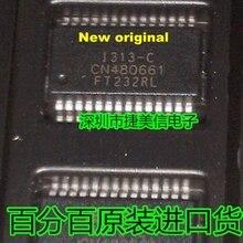 FT245RL FT245 FT245R SSOP28, nouveau et original