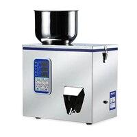 0.5-50g Powder Weighting and Filling Machine