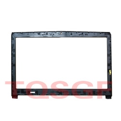 NOVA Frente LCD Bezel para MSI GE62 GE62MVR GP62 GL62 MS-16J1 16J2