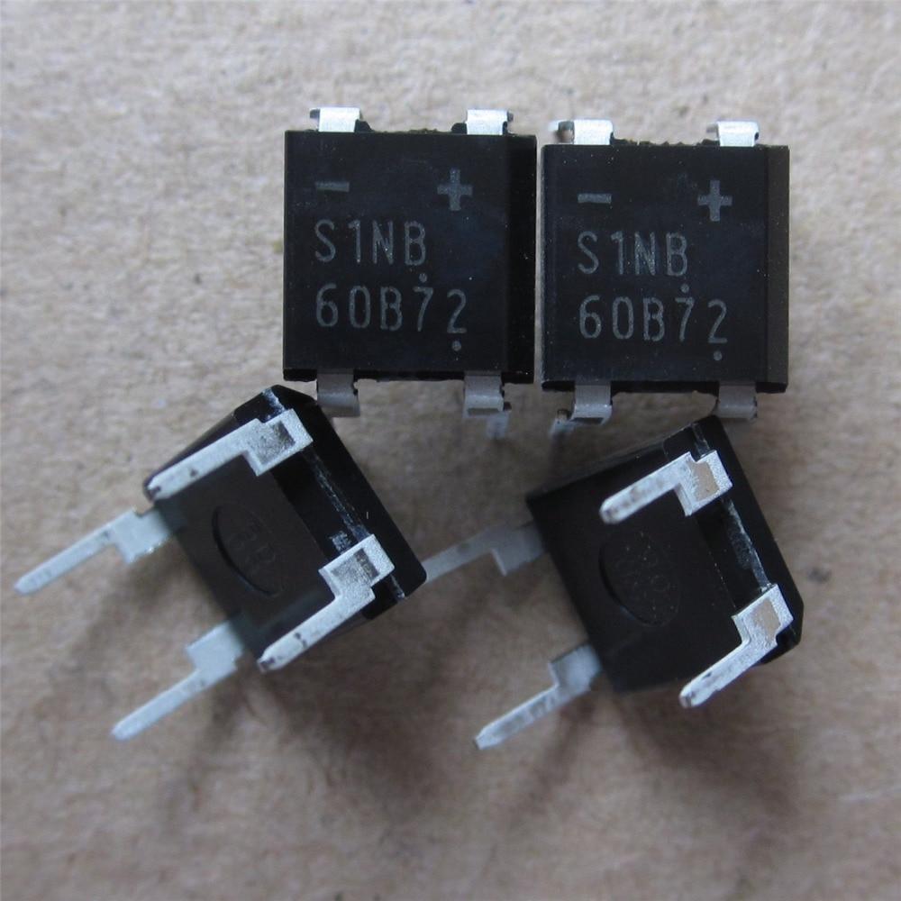 S1NB60 S1VB10 S1WB60 nuevo original 10 unids/lote