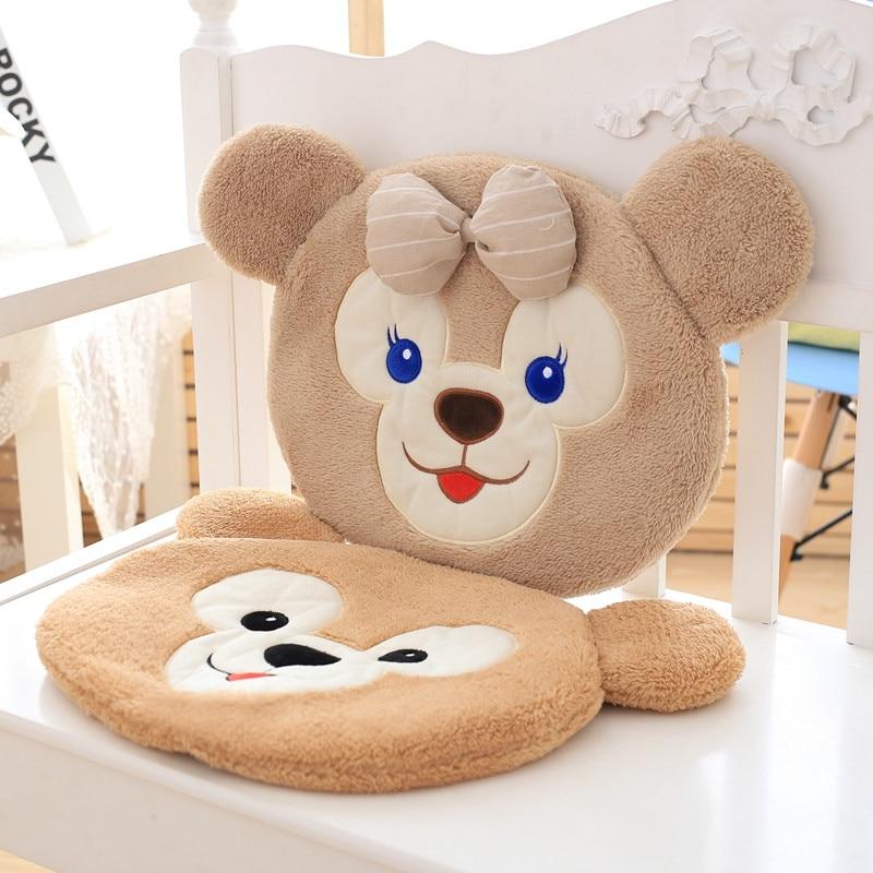 Duffy Bear, Shirley Rose cushion Chair cushion shoulder bags hot-water bottle stuffed teddy bear goggles Hand kettle