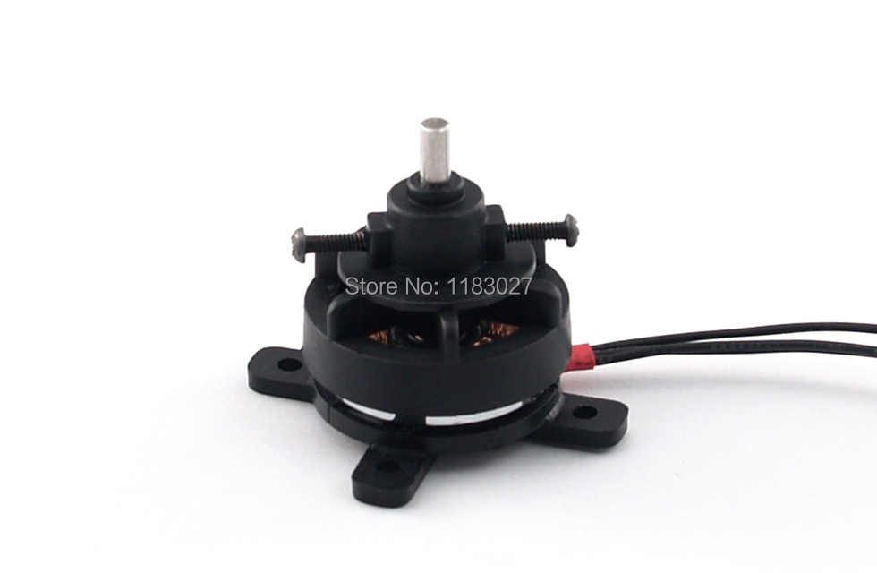 Free Shipping Hot Sale Light Weight Plastic Motor PM22S Motor 2500KV for RC Models Airplane