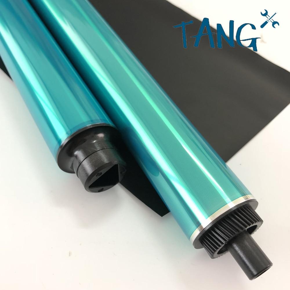 4PC Color Compatible tambor OPC para Konica Minolta Bizhub BH C200 210, 203, 253, 353 ADC208 C218 C358 cilindro