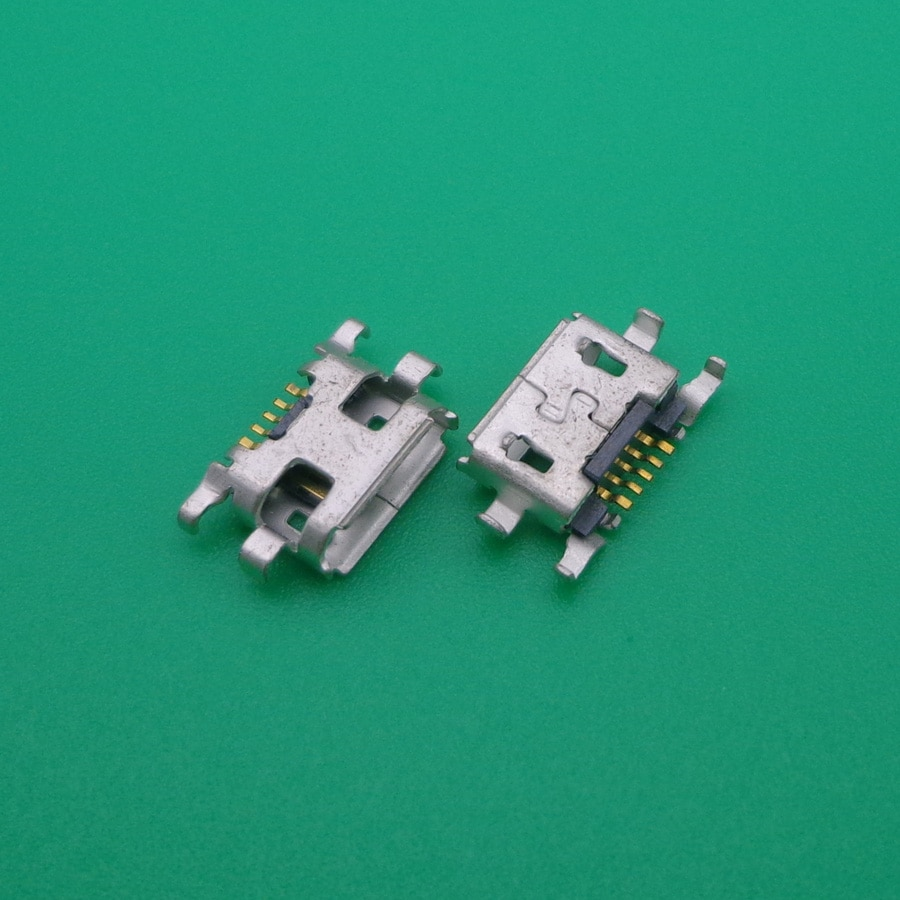 500 unids/lote para nokia lumia N625 625 N1320 1320 Mini conector de...