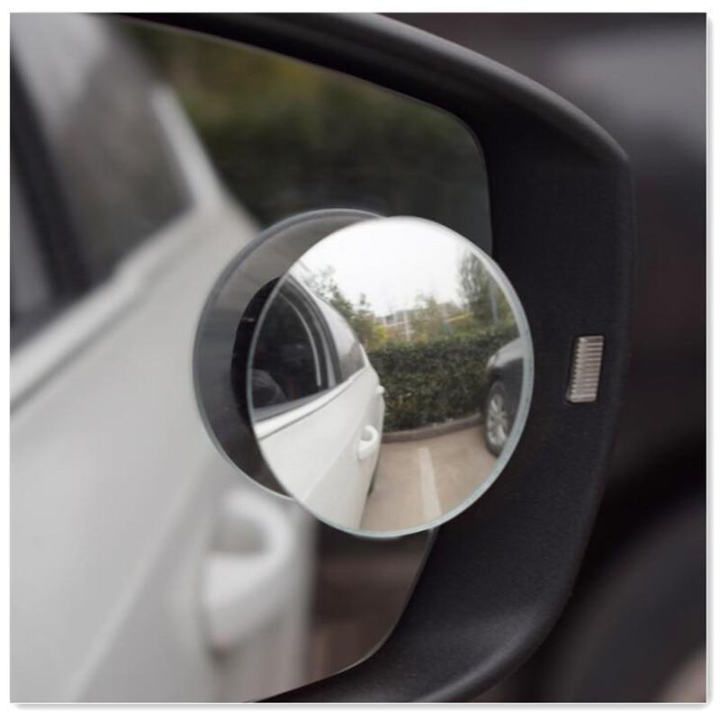 Coche lateral de ángulo ciego Punto ciego espejo para Alfa Romeo 147, 156, 159, 166 Mito Porsche Cayenne Porsche Macan 911 Fiat 500 Punto Bravo