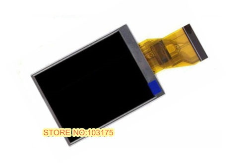 Novo Monitor LCD Screen Display Repair Parte para Câmera Nikon Coolpix L21 L-21