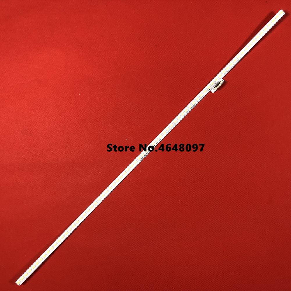Retroiluminación led pantalla SYV7031 00 P1C01GA01 REV 1 piezas = 72led 431mm