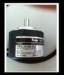 Codificador rotatorio TRD-GK10-RZ TRD-GK40-RZ TRD-GK50-RZ TRD-GK100-RZ TRD-GK360-RZ TRD-GK400-RZ