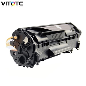 Toner Cartridge Q2612A 12a 2612A 2612 Compatible For HP 1010 1015 1018 1020 1022 3010 3015 3020 3030 3050 M1319F 2.5K Pages