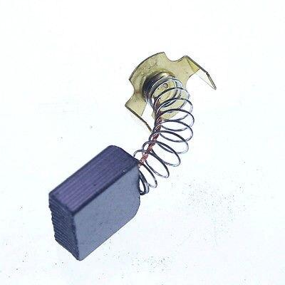 20 stücke 17x17x7mm Power Tool Kohlebürsten für Elektrische Motor