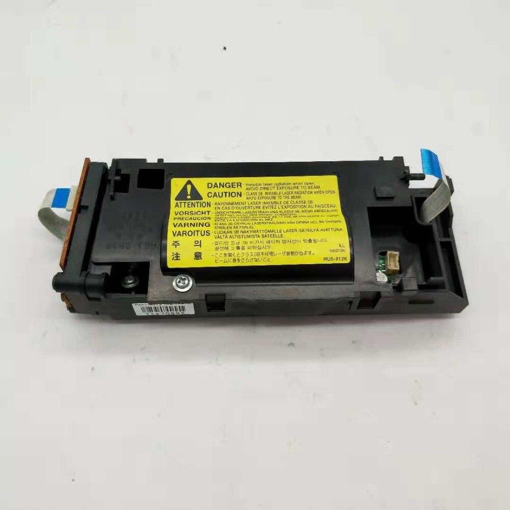 Ensamblaje de impresora de cabezal láser HP para hp 1020 1018 1010 3015 para Canon 2900 3000