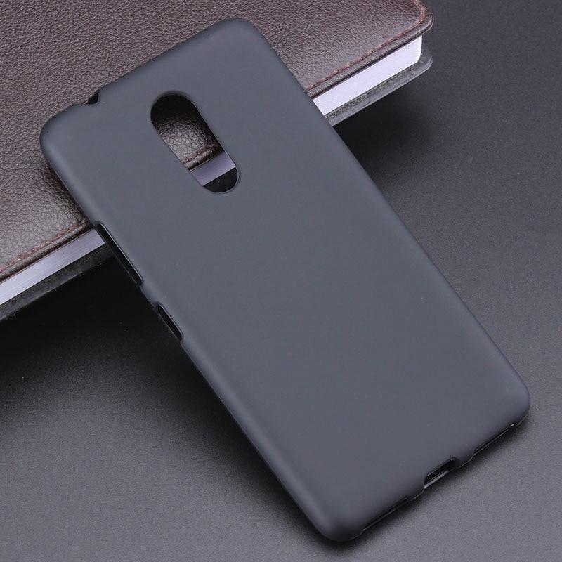 Мягкий гелевый ТПУ чехол для Lenovo K6 Plus, нескользящий чехол-накладка для Lenovo K6 Note, 5,5 дюйма, резиновый силиконовый чехол для телефона, Fundas