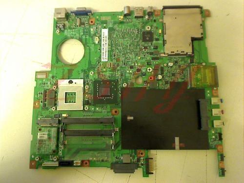 Para Acer TravelMate 5320, 5720, 7320, 7720 portátil placa base MBTMW01001 MB TMW01.001 COLUMBIA MB 48.4T301.01T ddr2 envío gratis