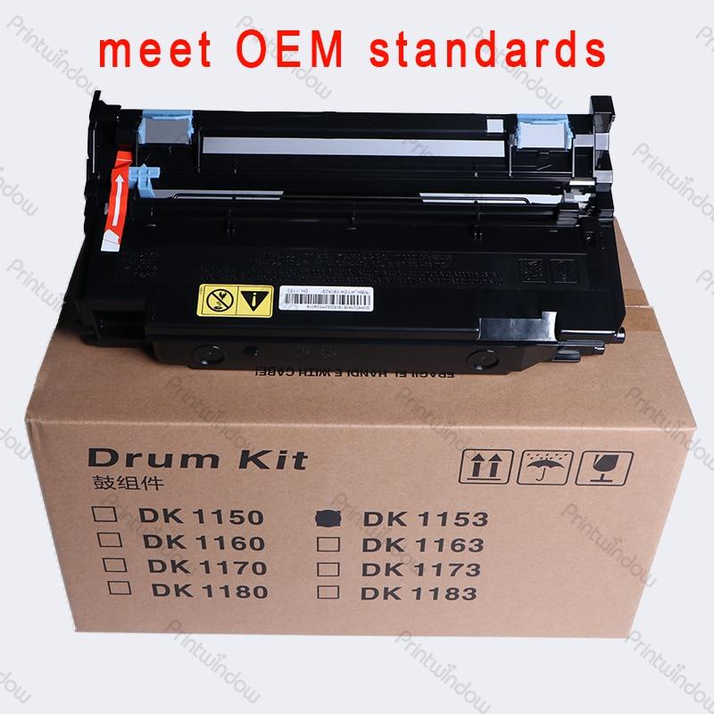 302RV93010 DK1150 DK1153 DK-1150 барабан для Kyocera P2235dn P2235 P2040dn P2040 M2135dn M2135 M2040dn M2040 M2540dn M2540