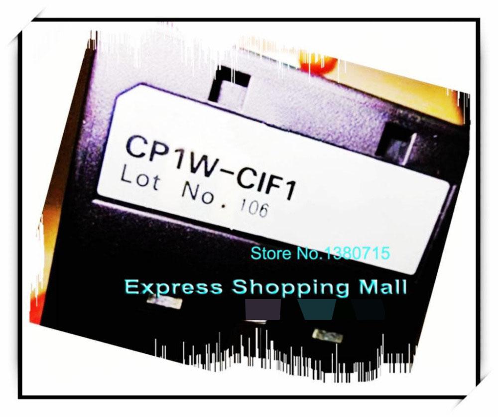 جديد الأصلي CP1W-CIF12 PLC RS-422A/485 خيار المجلس معزولة