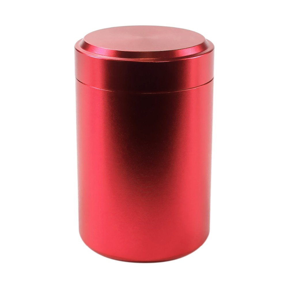 Formax420 Aluminum Container Storage Case Tobacco Cylinder Container Two Colors Send Randomly enlarge