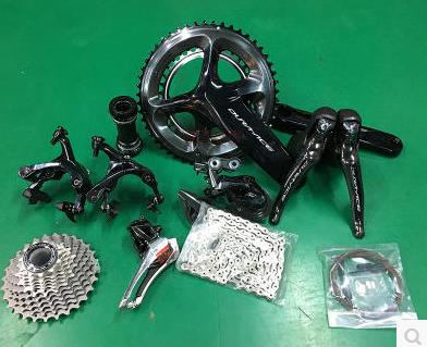 DURA ACE 9100 R9100 Grupo 2*11s 22s bicicleta de carretera