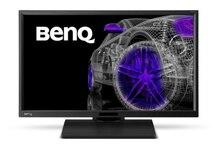 "Benq BL2420PT, 60.5 cm (23.8 ""), 2560x1440 pixels, grand Quad HD, LED, 5 ms, noir"