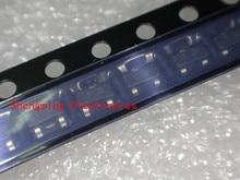 1000 pièces 2N2222A 2N2222 1P MMBT2222A SOT-23 transistor SMD