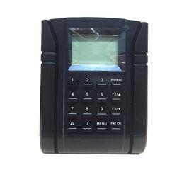 Zkteco tcp/ip sc203 id (em) alta velocidade rfid terminal usb cliente e cartão comparecimento do tempo e sistema de controle acesso porta