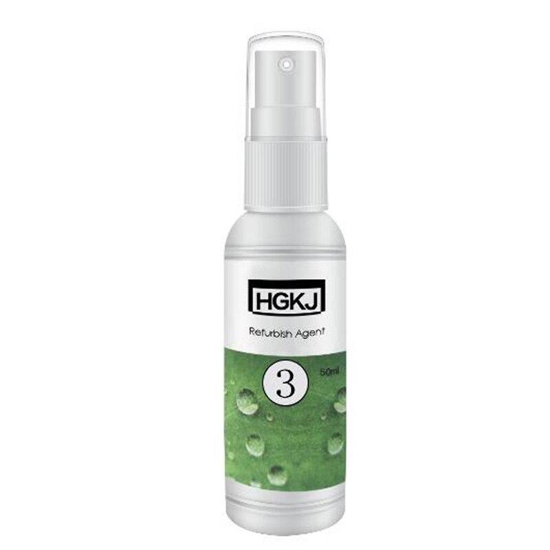 Asientos interiores de cuero líquido para coche mantenimiento plástico limpieza detergente reacondicionamiento cuidado del coche recubrimiento hidrófobo