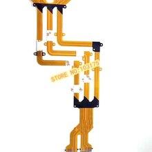 New LCD Flex Cable Ribbon Repair Part for Panasonic W850 Video Digital camera repair part