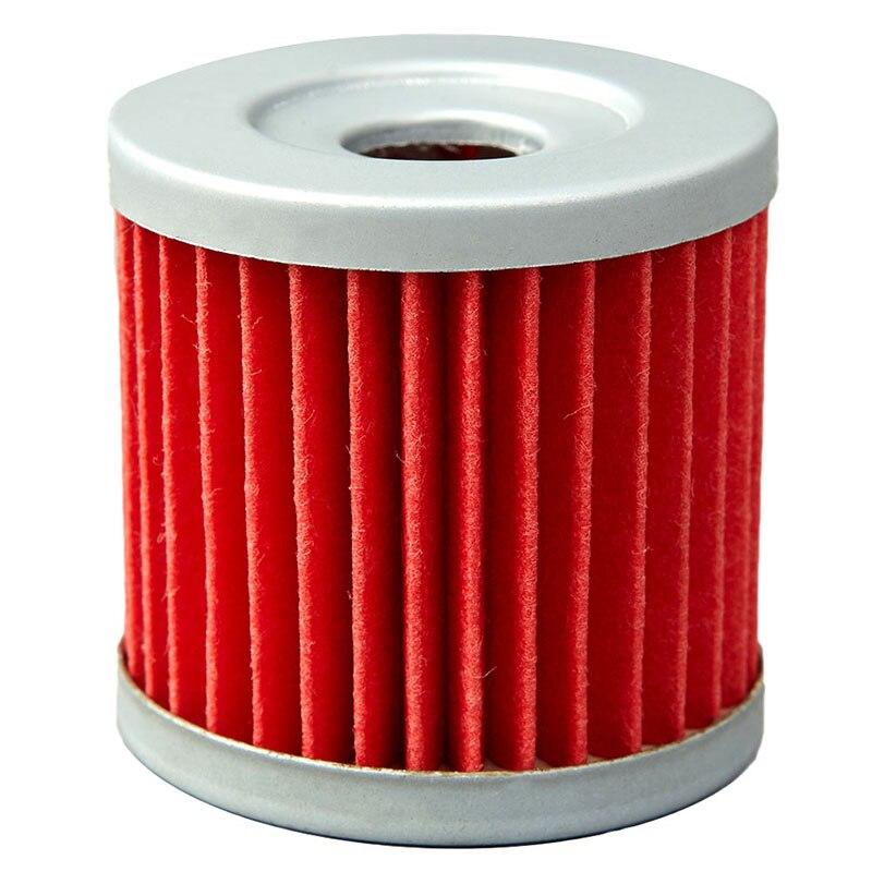Масляный фильтр для SUZUKI AN400 BURGMAN 400 2007-2013 CS125 ROADIE 1983-1987 DF15 1997-2006 DF9.9 1997-2006 DR100 19983-1989