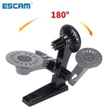 ESCAM 180 graden Camera Wall Mount stand cam module beugel babyfoon camera mount CCTV accessoires