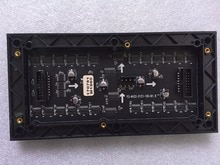 P3 rvb panneau HD écran 64x32 matrice de points intérieur SMD led module 192x96mm LED affichage mur P4 P5 P6 P8 P10