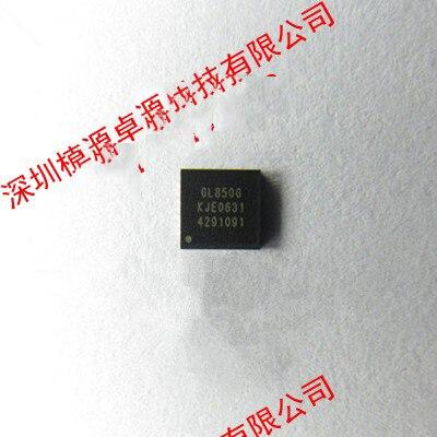 Хаб 2,0, 5 шт./лот, контроллер p GL850G QFN28, новый оригинальный, бесплатная доставка