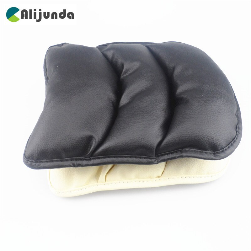 Vehicle center console arm seat cushion cover for Acura RLX CL EL CSX ILX MDX NSX RDX RL SLX TL TSX Vigor ZDX