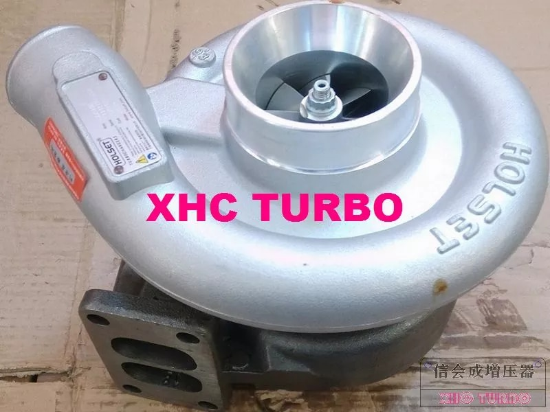 YENI ORIJINAL HX35 3919153 4035188 Turbo Turbo Dongfeng Kamyon için DCEC CUMMINS 6BT 5.9L 118KW