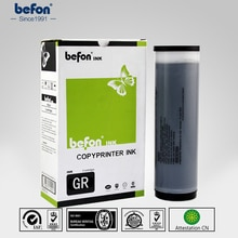 Encre pour duplicateur befon GR encre Compatible avec la série Riso