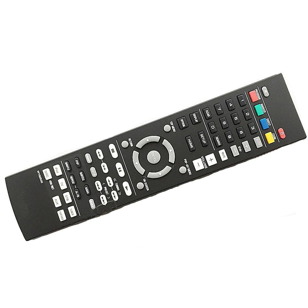 Novo controle remoto para yamaha blu-ray dvd player controle remoto BD-S681 BD-S667