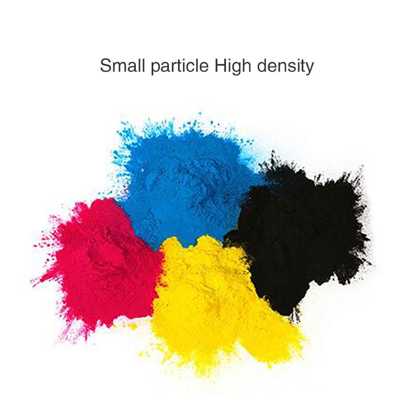 1kg/1.6kg Color Toner Powder Compatible for HP 826A CF310A CF311A CF312A CF313A M855 M855dn M855xh M855dh M855x+ Refilling