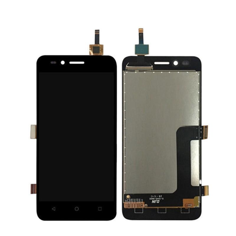 Para Huawei Y3 ii Y3-2 LUA-U03 LUA-U23 LUA-L03 LUA-L13 LUA-L23 LUA-L21 LUA-U22 pantalla LCD de montaje de digitalizador con pantalla táctil