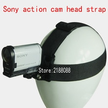 Hoofd Riem StrapTripod Adapter Mount voor Sony RX0 FDR X3000 X3000R X1000 HDR AS300 AS200 AS100 AS50 AS30 AS20 AS15 Action Camera