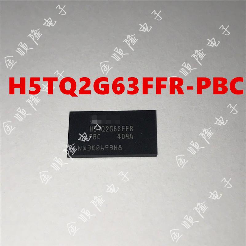 Produto Original H5TQ2G63FFR-PBC M29W320DB-90N6 AM29DL163DT-90EI AS7C34098A-12TI H5TQ1G63DFR-12C K4B1G1646G-BCK0